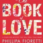Author Interview: Phillipa Fioretti