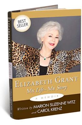 elizabeth grant: my life - my story