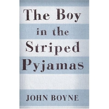 the boy with the striped pyjamas