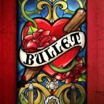 Bullet: An Anita Blake, Vampire Hunter, Novel