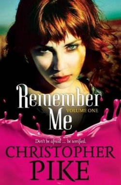 remember me christopher pike