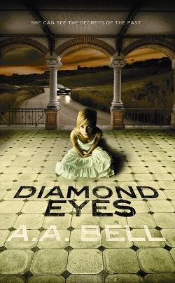 diamond eyes