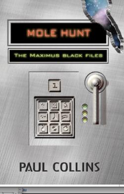 MOLE HUNT COVER