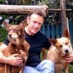 Author Interview: Paul Collins
