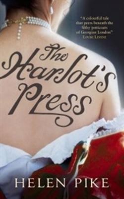 the harlots press