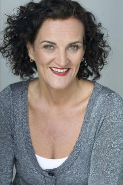 Sarah Kate Lynch