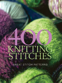 400 Knitting Stitches Download : 400 Knitting Stitches
