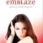 Emblaze – Book 3: The Violet Eden Chapters