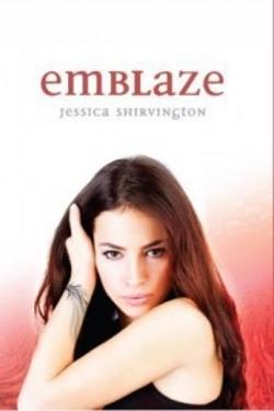 Emblaze-jessica shirvington