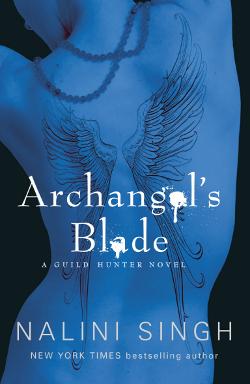 archangel'a blade