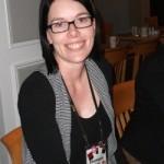 Author Interview: Bronwyn Stuart