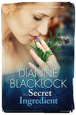 The Secret Ingredient_Blacklock