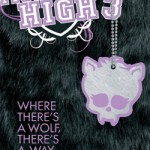 Where There's A Wolf, There's A Way – Monster High 3