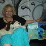 AUTHOR INTERVIEW: Susanne Gervay