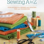 Sewing A to Z