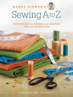 sewing a -z