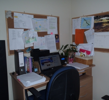 karly lane desk