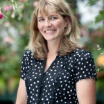 Author Interview: Danielle Hawkins