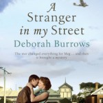 BOOK CLUB: A Stranger In My Street