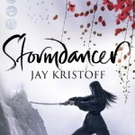 COVER REVEAL: Stormdancer – Jay Kristoff