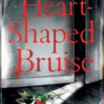 heart shaped bruise