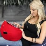 iCrib Tablet Bean Bag