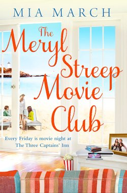 meryl streep movie club