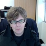 Author Interview: Michelle Heeter