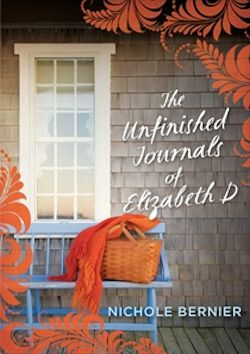 the unfished journals of elizabeth d