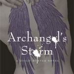 Book Review: Archangel's Storm