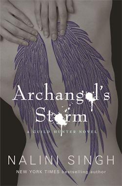 archangels storm