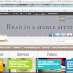 Blog Love: Stephanie – Read In A Single Sitting