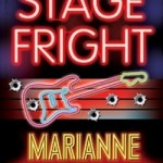 Book Review: Stage Fright