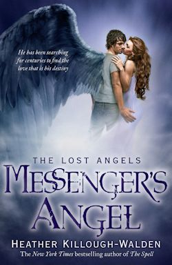 messengers angel
