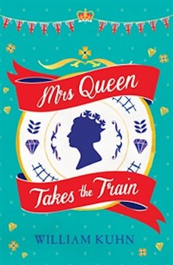mrs queen take the train