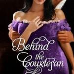behind the courtesan
