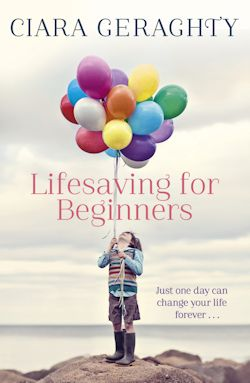 Lifesaving For Beginers