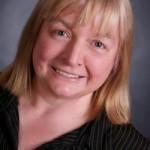 Author Interview: Jennifer Scoullar
