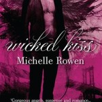 Book Review: Wicked Kiss
