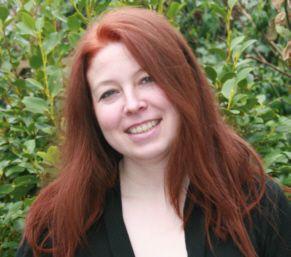 Sarah Tranter - RD