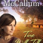 Book Review: Time Will Tell
