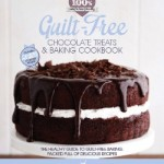 Book Review: Guilt-Free Chocolate Treats and Baking Cookbook