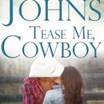 Book Review: Tease Me, Cowboy