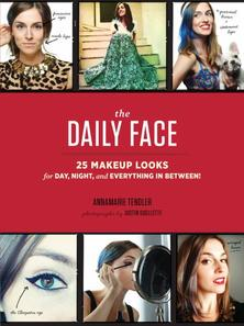 daily face