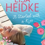 Book Club: It Started With A Kiss