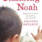 BOOK CLUB: Claiming Noah