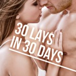 Book Review: 30 Lays in 30 Days