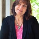 Blog Tour Author Interview: Kaye Dobbie