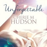 Blog Tour Guest Post: Cherie M Hudson