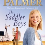 Book Club: The Saddler Boys